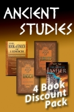 Discount Pack Number 9:     Ancient Studies No. Two