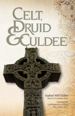 Celt, Druid and Culdee...Christianity arrives in Britain long before Augustine.