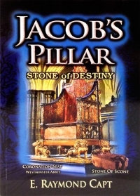 "Jacob\'s Pillar [Capt]... The Bible\'s most famous ""Stone\"". [Westminster Abbey - London]...now available on Kindle"