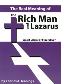 The Real Meaning of The Rich Man and Lazarus