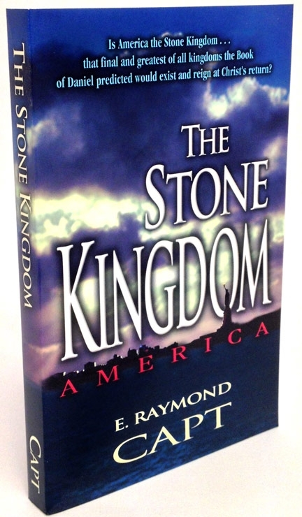 The Stone Kingdom...America [Capt]...the final and greatest of all kingdoms! [Kindle Available]