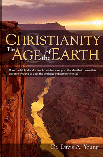 Christianity And The  Age Of The Earth