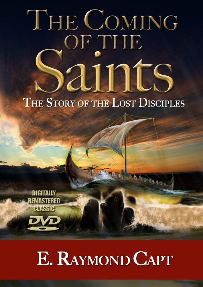 The Coming Of The Saints (DVD)*