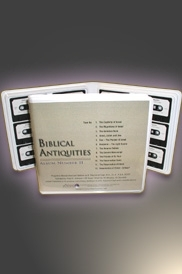 Biblical Antiquities Two -  E. Raymond Capt  [12 cassette Album]