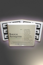 Biblical Antiquities - III   E. Raymond Capt 12 cassette Album