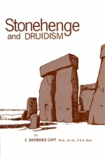 Stonehenge And Druidism  Original cover but 1st quality