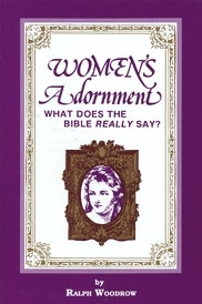 Women\'s Adornment - What does the Bible Really Say?