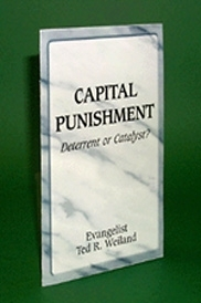 Capital Punishment: Deterrent or Catalyst?