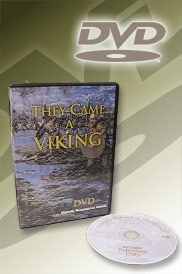 They Came A-Viking - (DVD) ...a Biblical Origin for These Northern European People?