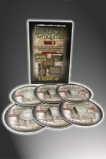 Biblical Antiquities - CD Album I - [ E. Raymond Capt]