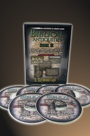 Biblical Antiquities - CD Album II - [ E. Raymond Capt]