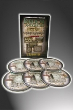 Biblical Antiquities - CD Album III - [ E. Raymond Capt]