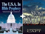 U.S.A. in Bible Prophecy Stone Kingdom