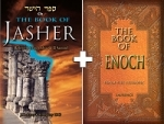Book of Enoch (Laurence) and Book of Jasher