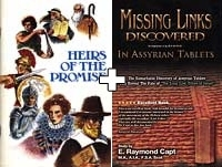 Missing Links and  Heirs of the Promise