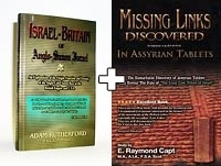 Missing Links and Israel Britain