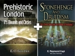 Stonehenge and Druidism Prehistoric London