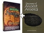 America B.C. and Discovery of Ancient America