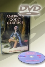America's Godly Heritage (DVD)