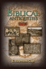 Biblical Antiquities One - (Book)****Now Available on Kindle!