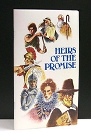 Heirs Of The Promise The story of Abraham\'s Children