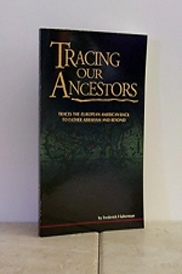 Tracing Our Ancestors - [Bargain Basement - Seconds] All info is there....