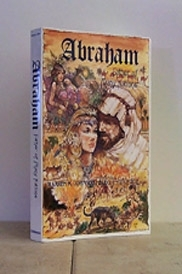 ABRAHAM Father of Many Nations (Hardback)