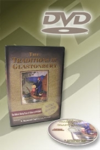The Traditions Of Glastonbury - Christ Missing Years (DVD)***New Lower Price!