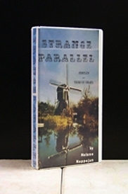 Strange Parallel (VHS - VIDEO) Israel Tribe of Zebulun found<br>in the Netherlands!(Also available on PAL (VHS) for Europe)