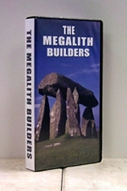 The Megalith Builders [VHS - VIDEO]... (Also Available On DVD)
