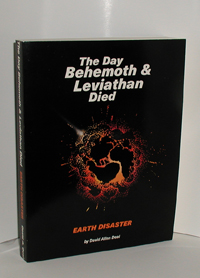 The Day Behemoth & Leviathan Died   Dinosaurs - Noah's Flood Bible Stands  with Science